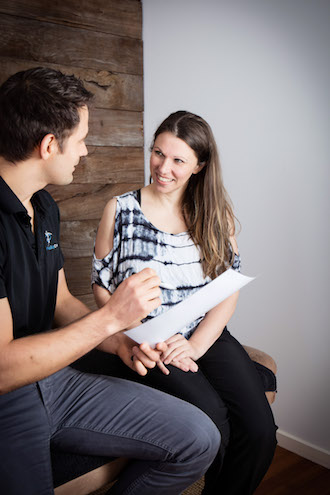Chiropractor Eltham New Patients